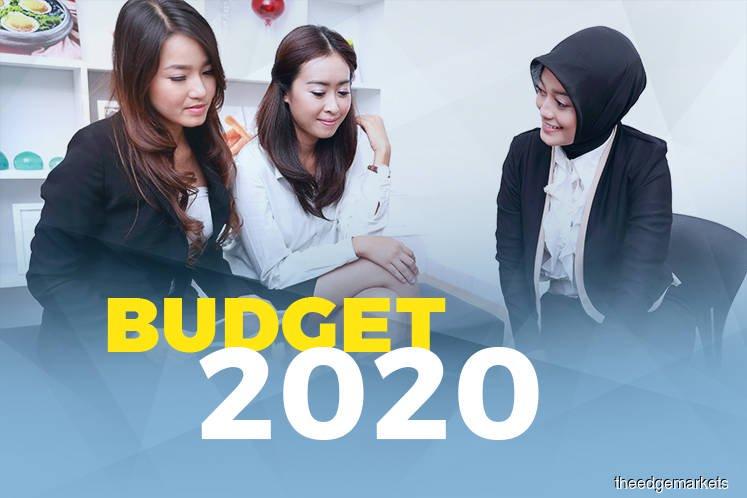 为女性企业家提供5亿担保贷款